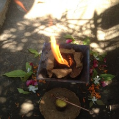 AGNI SADHANA 8 MODULES